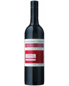 Possingham & Summers Estate Cabernet Sauvignon