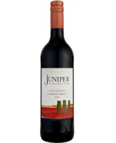 Juniper Crossing Cabernet Merlot