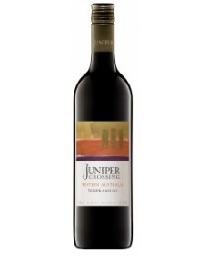 Juniper Crossing Tempranillo